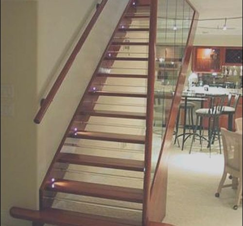13 Majestic Minimalist Stairs Ideas Collection
