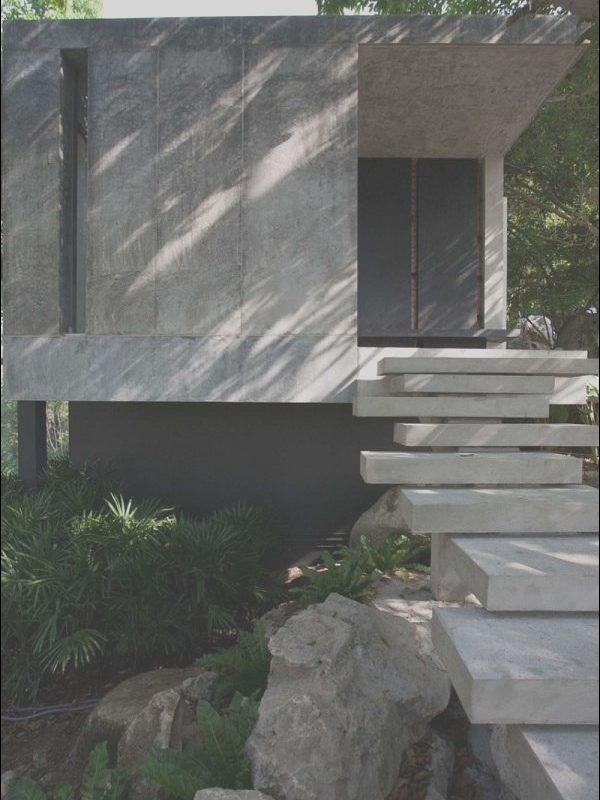 Modern Concrete Stairs Fresh 73 Ideas for Modern Stairs Design which Enhance the Home