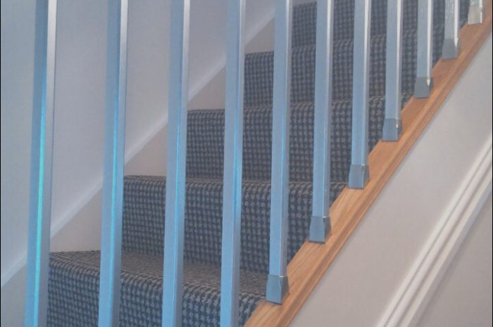 6 Qualified Modern Spindles for Stairs Photos
