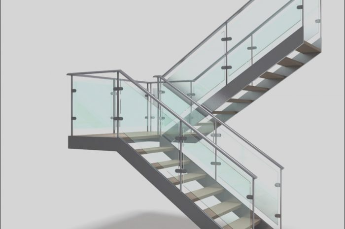 14 Unusual Modern Stairs 3d Model Photos