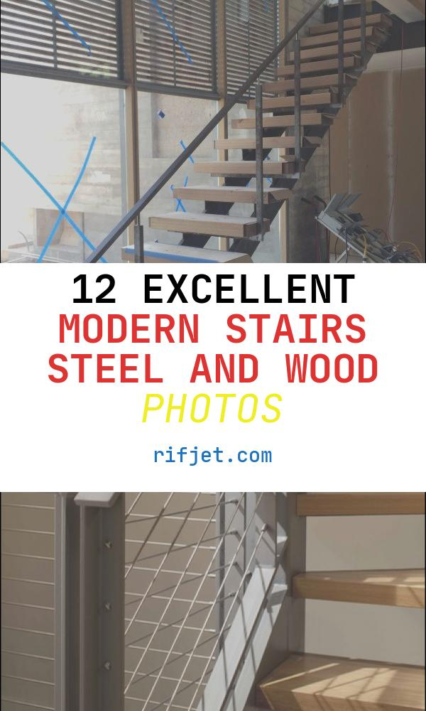 Modern Stairs Steel and Wood Luxury top 70 Best Staircase Ideas Stairs Interior Designs