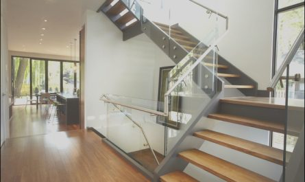 Modern Stairs toronto Lovely Goodwin Project Phase 1 Modern Staircase toronto