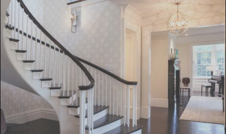 Modern Wallpaper for Hall Stairs and Landing Best Of Download Wallpaper Ideas for Stairs and Landing Gallery
