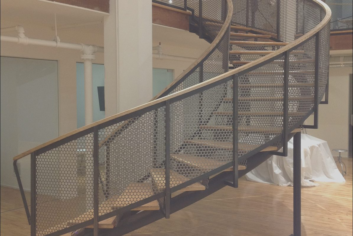 Modern Wood Railings for Stairs Unique Modern Wood Stair Railings — Home Decorations Insight