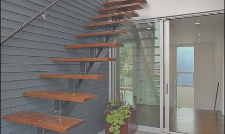 Outdoor Stairs Design Ideas Fresh Exterior Stair Accessing Roof Terrace Modern Staircase