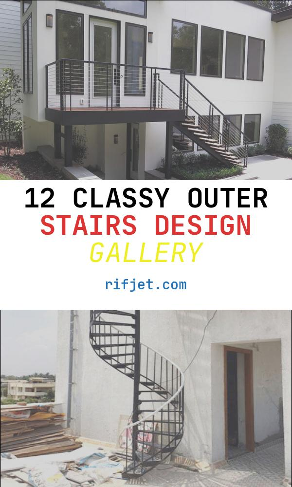 Outer Stairs Design Unique Exterior Stairs Designs Brilliant Design Ideas D Stair