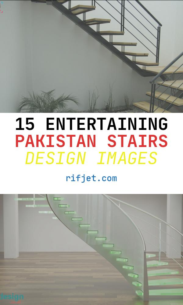 Pakistan Stairs Design New 10 Staircases for Small Pakistani Homes