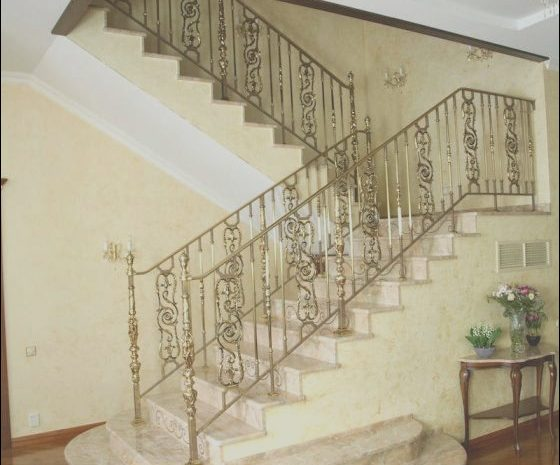11 Cheap Railings for Stairs Interior Design Gallery