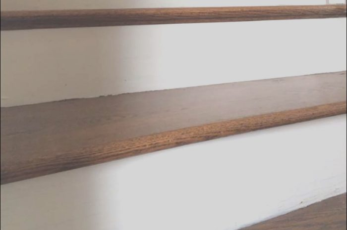10 Artistic Restoring Wooden Stairs Gallery