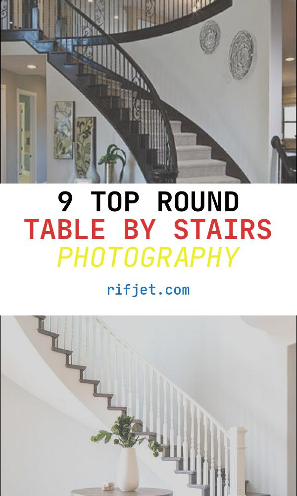 Round Table by Stairs Luxury 25 Bästa Idéerna Om Curved Staircase På Pinterest