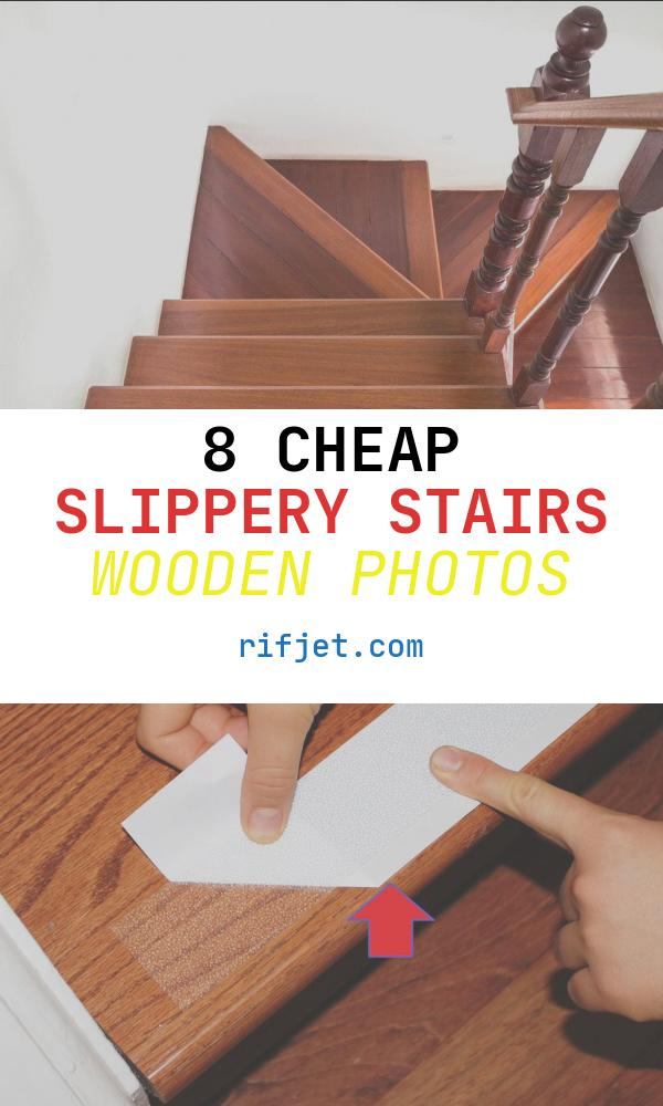 Slippery Stairs Wooden Lovely How to Make Your Wood Stairs Less Slippery – Direct Stair