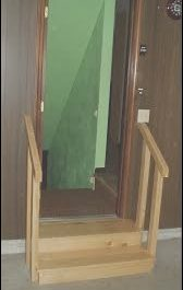 Small Garage Stairs Lovely the Garage Steps Leading Into the House Need A Small