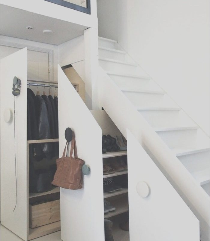 Small Under Stairs Ideas Awesome Under Stairs Storage Ideas for Small Spaces