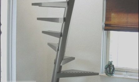 Space Saving Stairs Ideas New Space Saving Stairs Ideas Pinterest