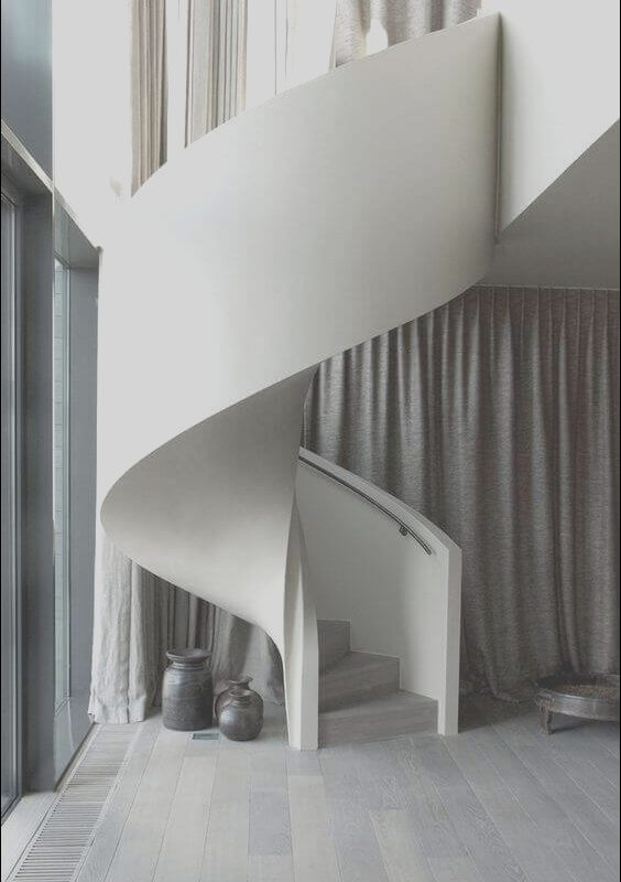 Spiral Stairs Interior Design Fresh 38 Luxury Spiral Staircase Suggestions Built to Impress