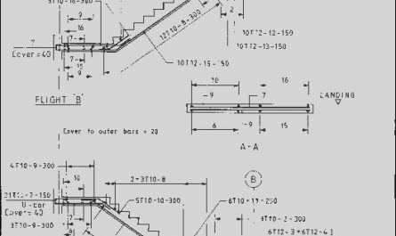 Staircase Design Eurocode 2 Beautiful Staircase Reinforcement Design Of Buildings Eurocode