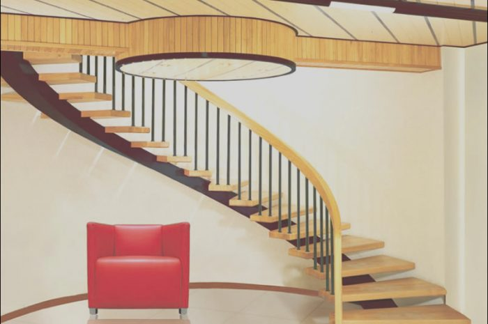 9 Latest Staircase Design House Collection