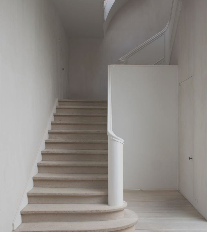 Staircase Design Questions Unique 20 Questions Julianne Moore and Vincent Van Duysen Talk