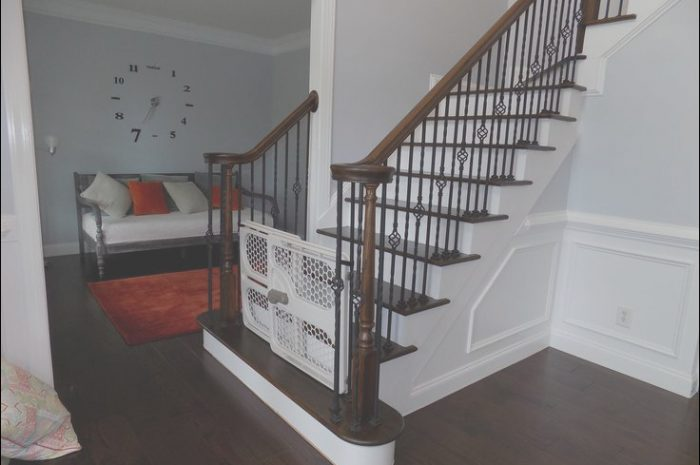 13 Lovely Staircase Update Ideas Photos