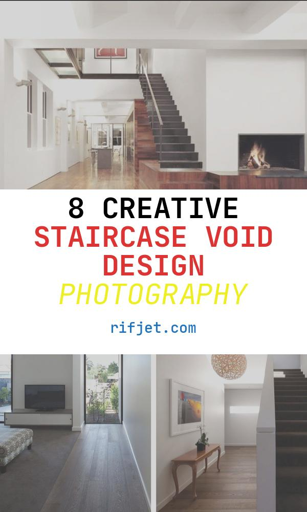 8 Creative Staircase Void Design Photography