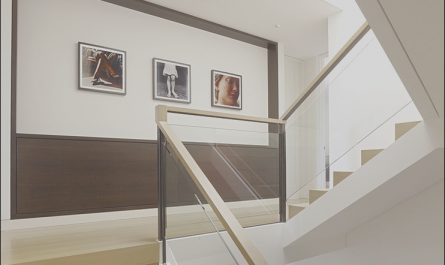 Stairs and Landing Ideas Inspirational Seven Creative Ways to Design A Stairwell