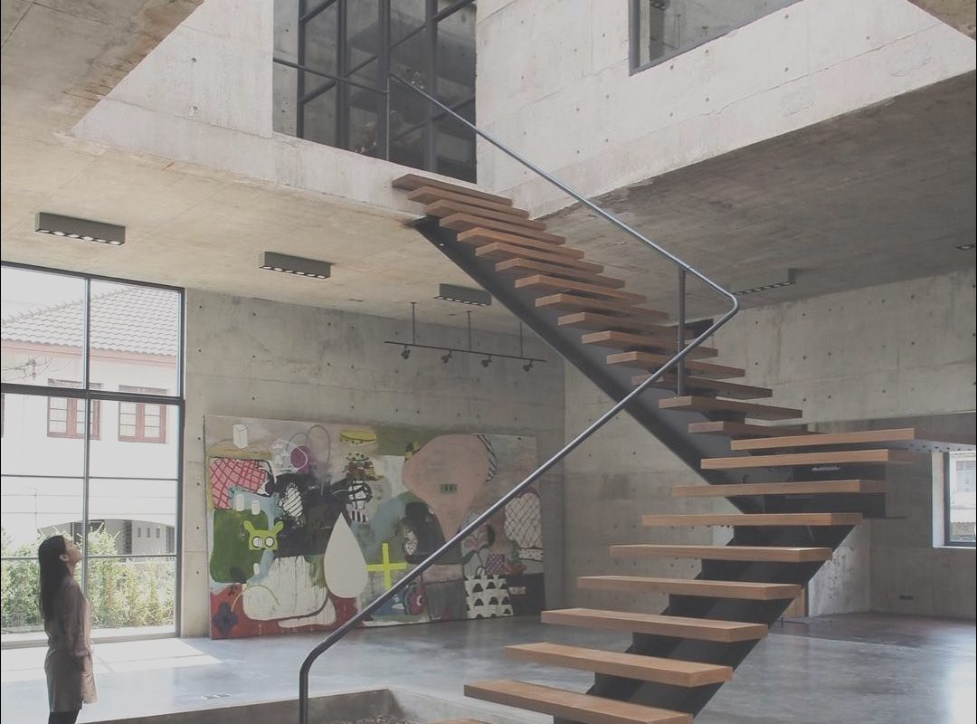 Stairs Arsitag Instagram Awesome 13 Mil Curtidas 29 Entários Archdaily 🏠 Archdaily