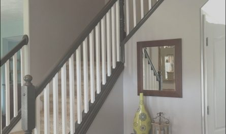 Stairs Banister Ideas New Best 25 Indoor Stair Railing Ideas On Pinterest