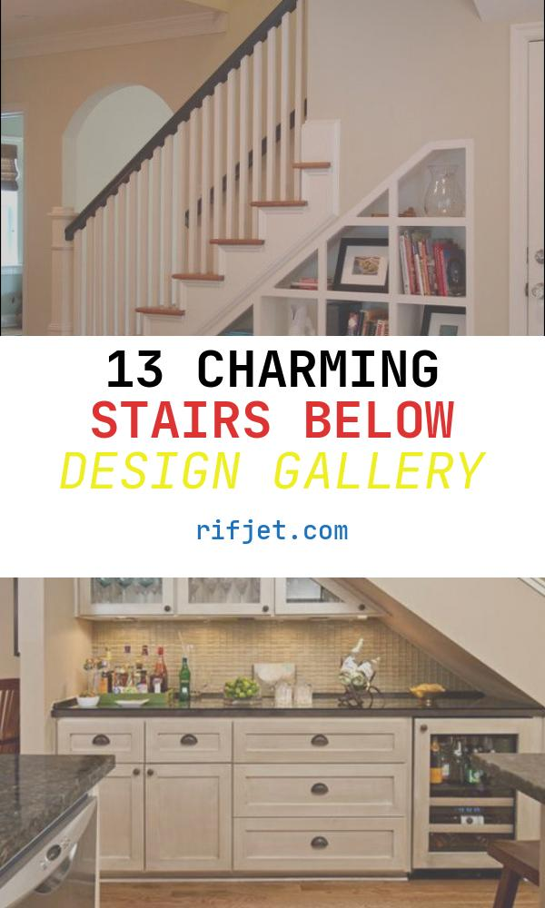 Stairs Below Design New Under Stair Storage Design Remodel Decor and