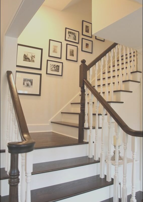 Stairs Colour Ideas Beautiful 19 Painted Staircase Ideas for Your Home Decor Inspiration