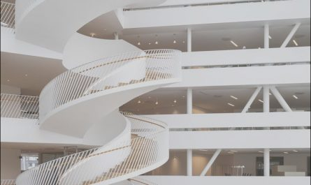 Stairs Design Architecture Best Of Gallery Of Swedbank 3xn 4
