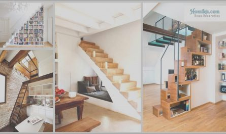 Stairs Design to Save Space Luxury 37 Amazing Space Saving Staircase Ideas for Your Tiny Home
