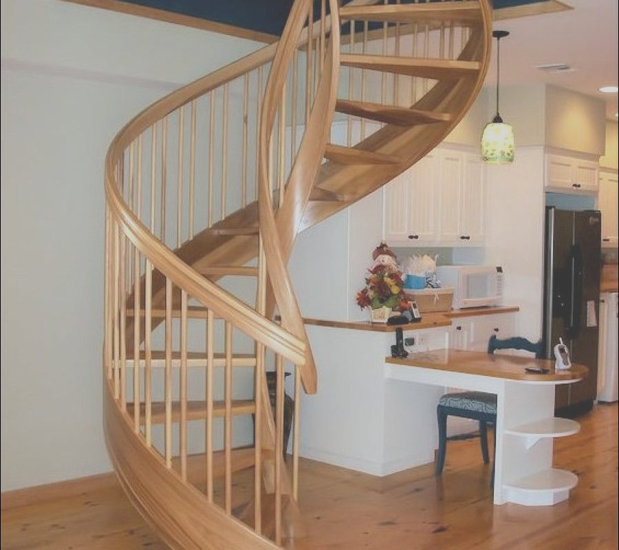 Stairs Design Wood Inspirational 40 Breathtaking Spiral Staircases to Dream About Having In