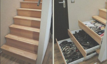 Stairs Drawers Ideas Lovely Diy Staircase Drawers