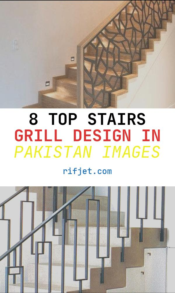 8 top Stairs Grill Design In Pakistan Images