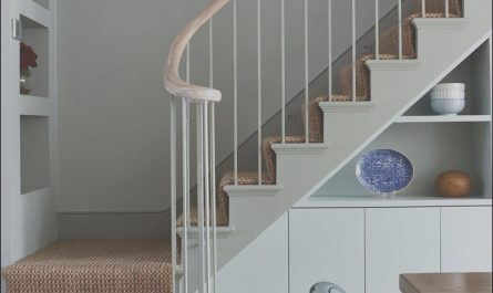 Stairs House Design Luxury Under Stairs Storage