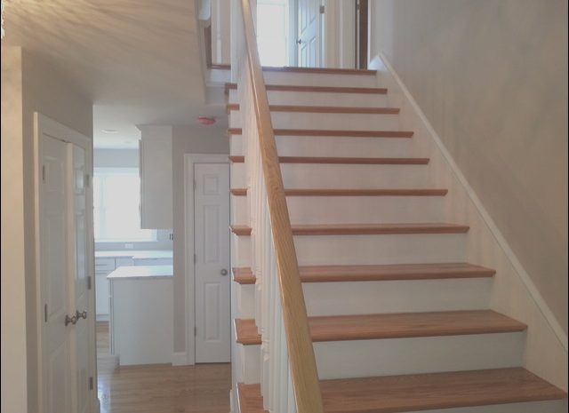 8 Beautiful Stairs Ideas for Small House Collection