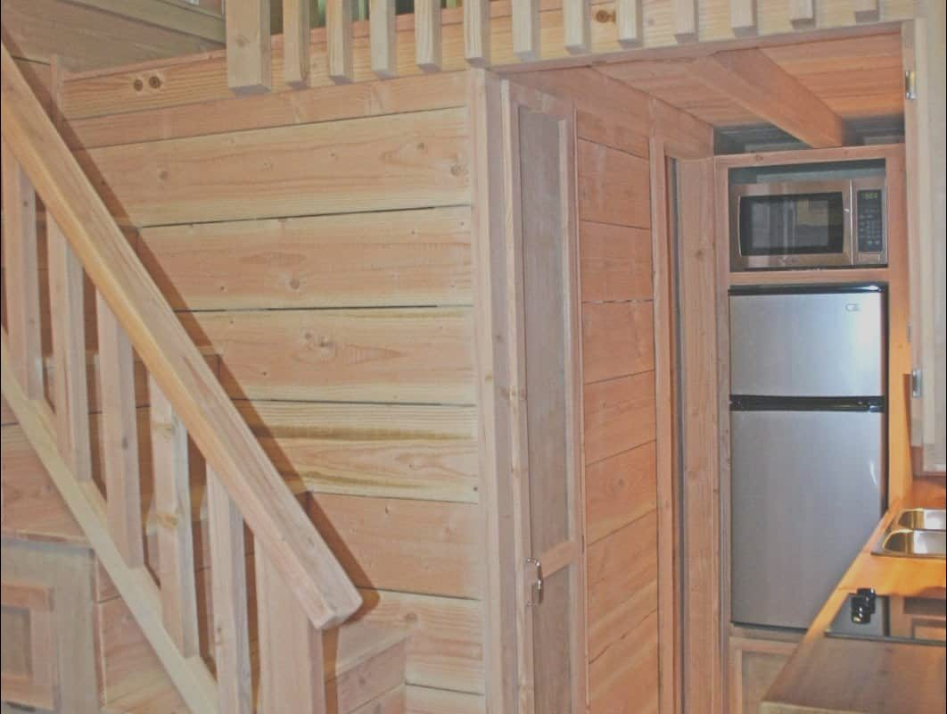 Stairs Ideas for Tiny House Inspirational How to Have Stairs Instead Of A Ladder In Your Tiny House