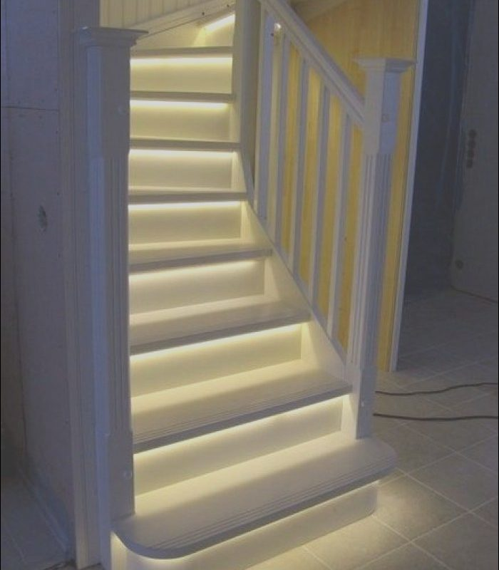 Stairs Ideas with Lights Best Of 20 Futuristic Lighting Ideas to Install Luminous Lights
