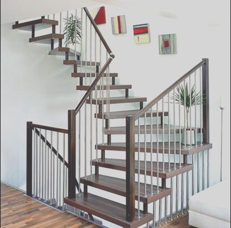 4 Unique Stairs Interior Design Image