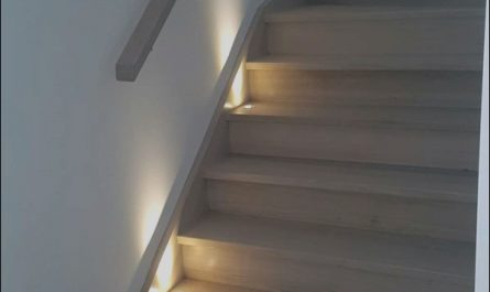 Stairs Lighting Ideas Beautiful top 60 Best Staircase Lighting Ideas Illuminated Steps