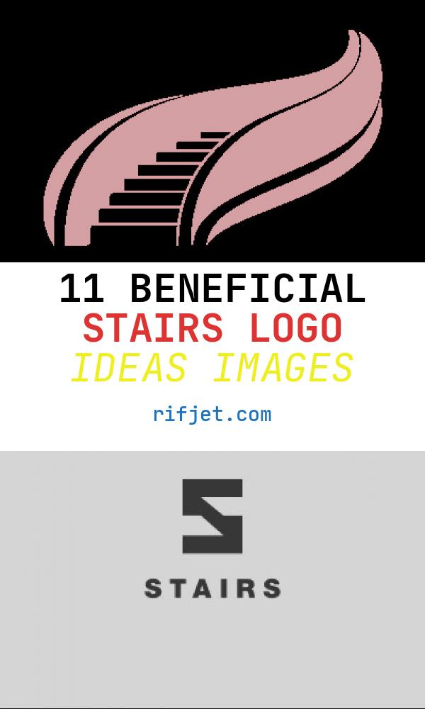 Stairs Logo Ideas Elegant Elegant Stairs Logo Design Gallery Inspiration