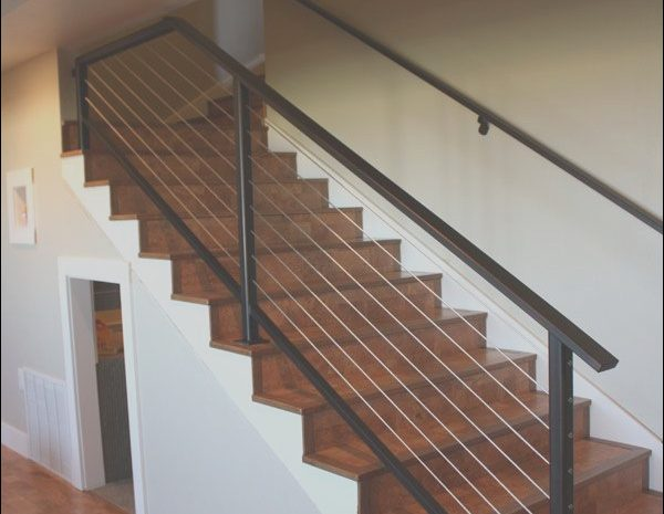 12 Present Stairs Railing Ideas Images