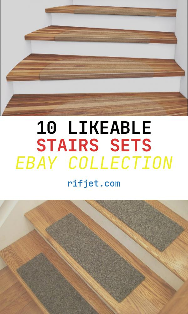 10 Likeable Stairs Sets Ebay Collection