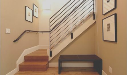 Stairs Wall Color Ideas Best Of 5 Ideas to Decorate the Home Staircase