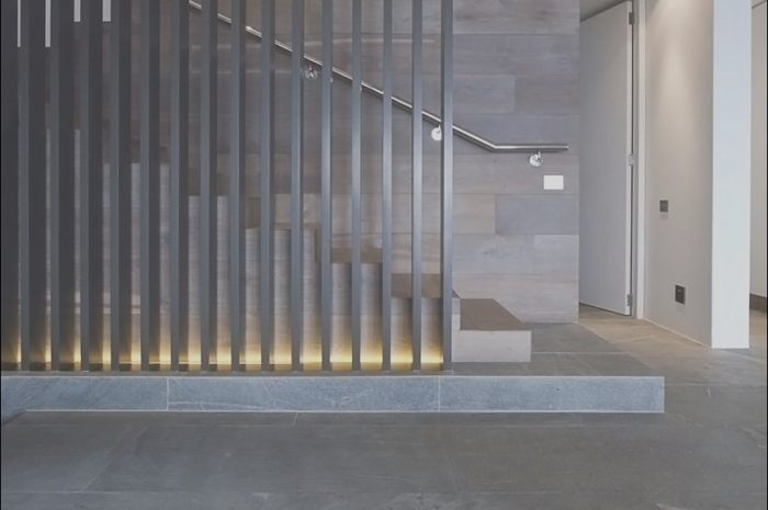 13 Advanced Stairs Wall Design Images