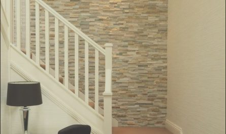 Stairs Wall Furniture Unique Stairway Wall Decorating Ideas Staircase Transitional with