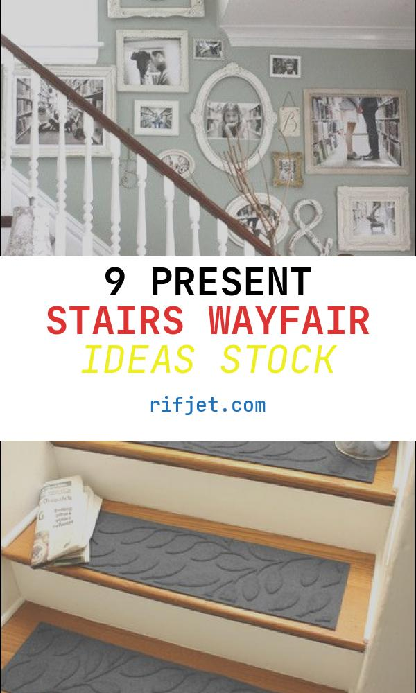 9 Present Stairs Wayfair Ideas Stock