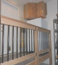 Stairs with Garage Fresh Stair Landing Inside Garage Google Search