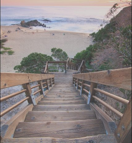 13 Fresh Table Rock Beach Stairs Gallery