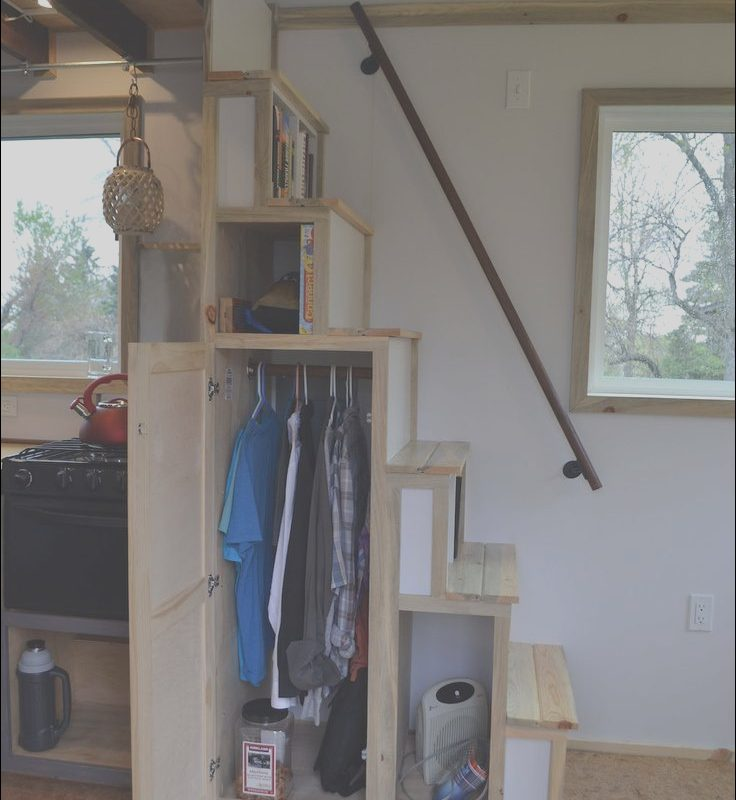 Tiny House Loft Stairs Ideas Elegant 409 Best Tiny House Stairs & Ladders Images On Pinterest